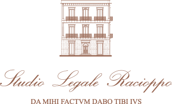 Studio Legale Racioppo Logo